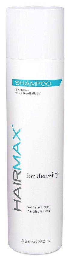 HairMax Density Shampoo, 8.5 fl. oz. >>> This is an Amazon Affiliate link. To view further for this item, visit the image link.
