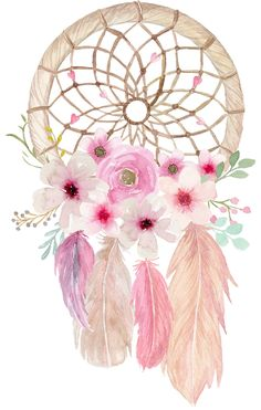 Wallpaper Backgrounds, Iphone Wallpaper, Dreamcatcher Wallpaper, Dream Catcher Art, Most Beautiful Wallpaper, Pretty Wallpapers, Baby Kind, Cute Drawings, Design Elements