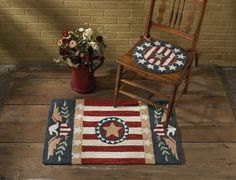 Americana Country Home Decor Catalogs Decorating Styles