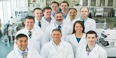 EXCEEDING THE SCIENTIFIC STANDARD.  More than 60 USANA scientists worldwide ensure you get a quality product, from raw ingredient to the finished package. And because even excellence can get better, we collaborate with research institutions and universities to bring you the absolute best of what your body needs most.