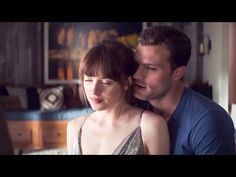FIFTY SHADES FREED Official International Trailer NEW (2018) 50 Shades O...