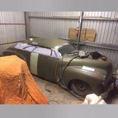 Aaron Bray 51 HOLDEN Custom Project - Custom Car ChronicleCustom Car Chronicle Aussie Muscle Cars, 4x4 Trucks, Street Rods, Kustom, Custom Cars, Cars And Motorcycles, Convertible, Posts, Vintage