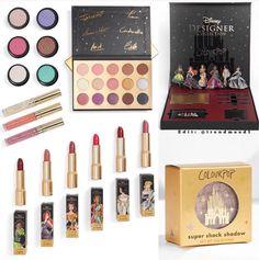Makeup News, Makeup Kit, Beauty Makeup, Hair Makeup, Disney Princess Makeup, Disney Makeup, Missha Cosmetics, Makeup Cosmetics, Colourpop Eyeshadow