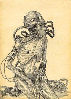 Drawing by Skirill on DeviantArt
