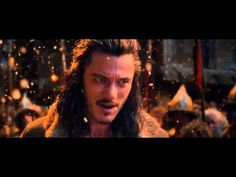 THE HOBBIT: THE DESOLATION OF SMAUG - Official Trailer #2 (2013) [HD] - YouTube...OMG SO AMAZING!!! Loooooooooove hearing Benedict's voice as Smaug and seeing our resident army doctor as Bilbo. This is just mind-blowing. Is it December yet?
