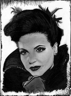 """So deliciously evil..."" Evil Queen - Once Upon a Time"