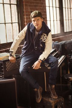 Denim and Supply - Ralph Lauren