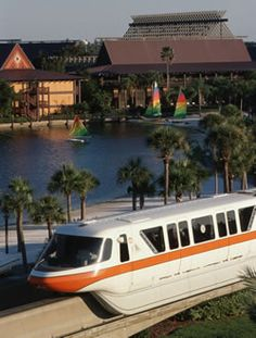 There are so many awesome benefits to staying at a Disney Resort rather than staying offsite.