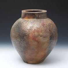 Ken Matsuzaki: Yohen Vase