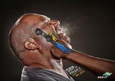 publicidade criativa: 25 anúncios criativos do mercado mundial