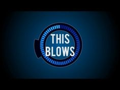 ▶ Minute To Win It - This Blows - YouTube