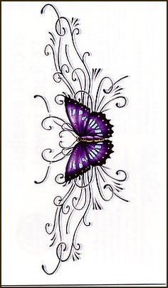 Next tattoo I want on my lower back! a little modified tho.