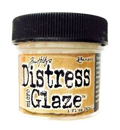 Learn about the new Tim Holtz Distress accessories, especially Distress Micro Glaze: http://www.judy-nolan.com/2015/05/23/new-tim-holtz-distress-accessories/