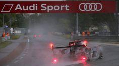 Todo listo para la 84 edición de las 24 Horas de Le Mans en el Circuito de La Sarthe. Porsche parte como favorito con la pole frente a Toyota y Au...