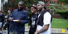 9th Wonder x Anderson .Paak x BJ The Chicago Kid... - Eye Blog About.....Nothin'