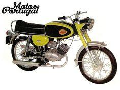 Vintage Vilar VM72 Sport (Made in Portugal)