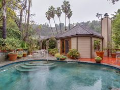 Private Promontory Bel Air, Los Angeles CA Single Family Home - Los Angeles Real Estate