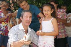El Gobierno Provincial entregó anteojos y prótesis en el barrio Quinta Ferré #ArribaCorrientes