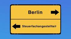 Stellenangebot Insolvenzsachbearbeiter Berlin