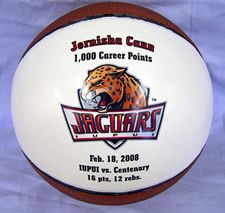 One of a kind Personalized NBA Basketball customized just the way you want. Don't miss your chance for a once in a life time gift! Ideal for any sports nut!