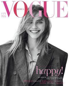 Vogue Korea February 2017