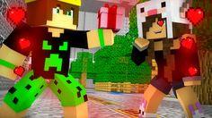 Minecraft: PULA CASAL #06 - GANHAR UM PRESENTE DO NAMORADO?