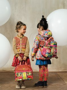 3f66b8485 OILILY Children's Wear - Fall Winter 2014 Little Girl Outfits, Cute Outfits  For Kids,