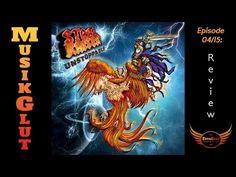 Musikglut 04 - Steel Raiser - Unstoppable - Review - https://micha.rocks/2015/08/musikglut-04-steel-raiser-unstoppable-review/