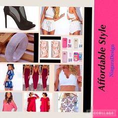 Cute closet alert! Shop eliftanyeri's closet on @poshmark. Join with code: JSKPU for a $5 credit!
