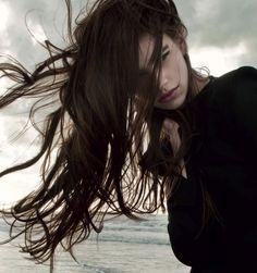 """Delphie Laforest in """"The Elemental Manifestation"""" byAndrew Soule"""
