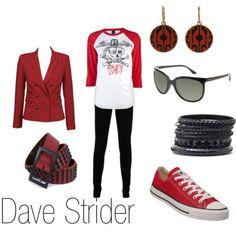 Dave Strider