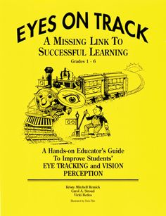 Eyes On TrackA Missing Link to Successful Learning