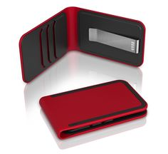 dosh Wallet - Chilli Lux 3 Card Wallet #dosh #Mens #Wallet
