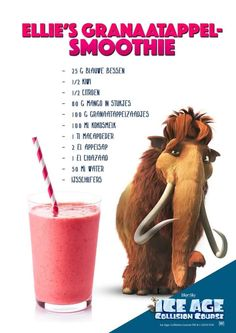 Ice age smoothie 4