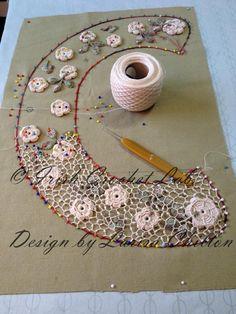 Irish Crochet Lab | Pattern Shop