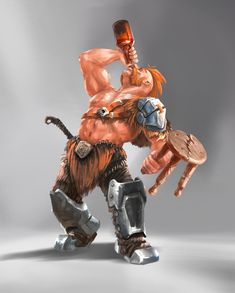 m Barbarian Drinking Tavern urban village Greatsword male story med Dungeons And Dragons Characters, Dnd Characters, Fantasy Characters, Fantasy Character Design, Character Inspiration, Character Art, Character Creation, Fantasy Dwarf, Fantasy Rpg