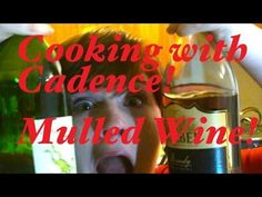 Mulled Wine?! Hey guys and gals! Today I made some mulled wine! It is a deliciously warm wine dish for the winter! Hope you enjoy!  Thanks for watching! Make sure to subscribe to see new videos MWF! I post vlogs, cooking videos, reviews, and whatever else might tickle my fancy :)  Previous Video: https://www.youtube.com/watch?v=jjW4wYOcizM  Follow me! twitter.com/jessicadence cadycat.tumblr.com thejessicamaxine.blogspot.com facebook.com/thejessicamaxine