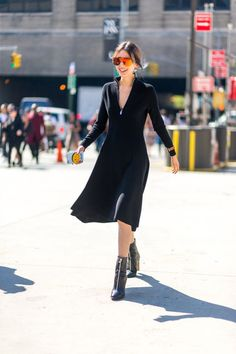 40 Ways to wear ankle boots