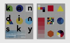 The Bauhaus Archive Museum reveals its first corporate identity
