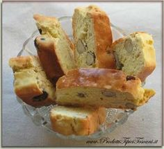 Ricetta Cantucci Siena | Ricetta Biscotti toscani | Prodotti Tipici Toscani