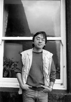 """As a writer, I'm more interested in what people tell themselves happened rather than what actually happened.""―Kazuo Ishiguro, born November 8, 1954"