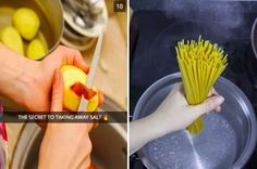 17 Cooking Tips And Tricks You'll Wish You Knew About Sooner