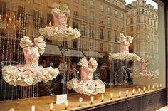 cute shops: Repetto - Paris