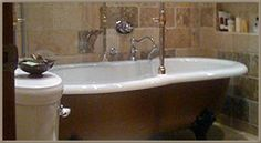 Bathroom remodeling project in Matawan, NJ http://ahrdesignsolutions.com/