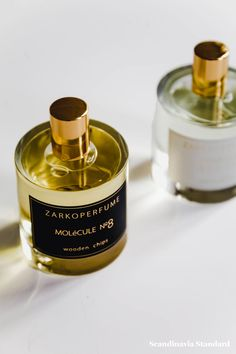 ZARKOPERFUME Danish