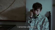 BEST MOVIE QUOTES    Call Me by Your Name (2017)
