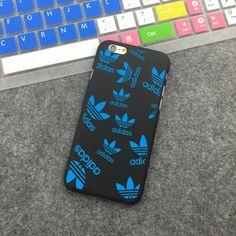 Original Adidas bunte Klee Schutzhülle für iphone 6/6 plus