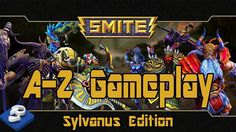SMITE A-Z Gameplay #75 - Sylvanus edition with BenskyGaming - Knock on wood #bensky #benskygaming #smite #smitegame #smitegameplay #smiteatoz #smiteatozgameplay #smitetips #smitetricks #sylvanus #howtoplaysmite #howtoplaysylvanus #sylvanusbuildsmite #knockonwood #gotwood #onetwotree