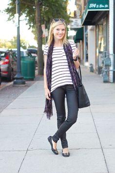 Stripes & Plaid (via Bloglovin.com )
