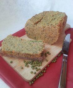 Szybkie gotowanie: Pasztet z fasoli mung